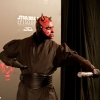 Darth Maul at Australian Premiere of Star Wars: Episode I - The Phantom Menace 3D in Sydney