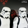 Storm Troopers  at Australian Premiere of Star Wars: Episode I - The Phantom Menace 3D in Sydney