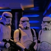 Strom Troopers at Australian Premiere of Star Wars: Episode I - The Phantom Menace 3D in Sydney