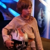 Anakin Skywalker at Australian Premiere of Star Wars: Episode I - The Phantom Menace 3D in Sydney