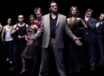 Underbelly cast