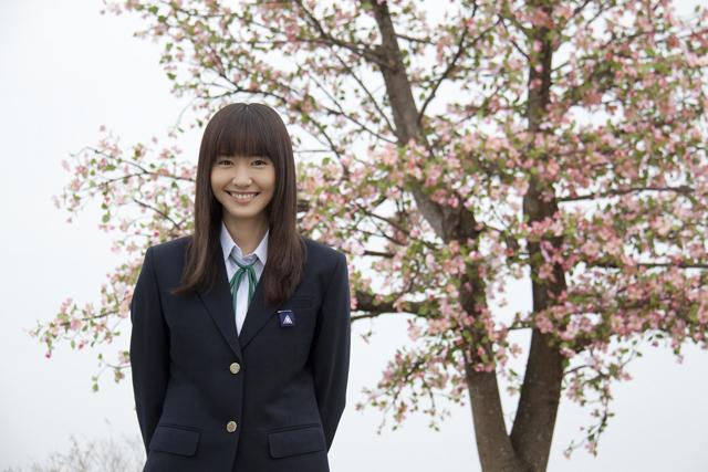 Hanamizuki still