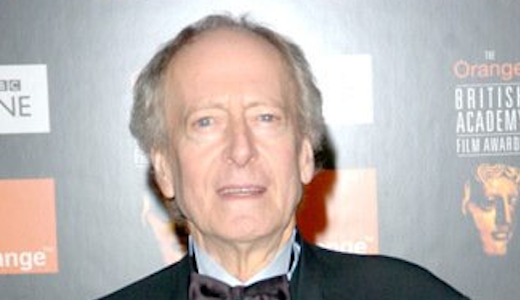 John Barry still