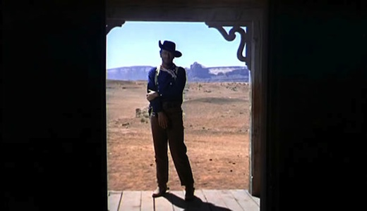 The Searchers still
