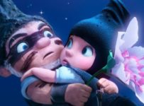Gnomeo & Juliet still