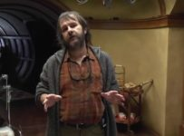 The Hobbit - Peter Jackson Production Diaries