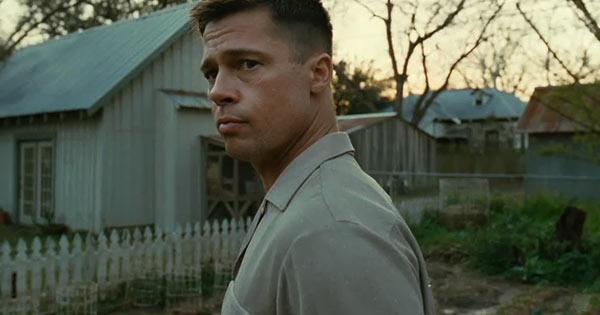 Brad Pitt - Tree of Life