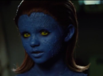 X-Men:First Class - Mystique