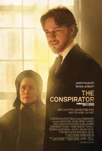 Conspirator poster