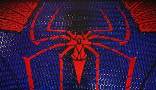 The Amazing Spider Man Logo