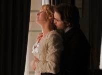 Bel Ami - Robert Pattinson and Uma Thurman
