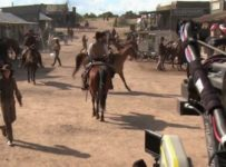 Cowboys and Aliens: An Inside Look