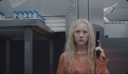 Film Title: Hanna