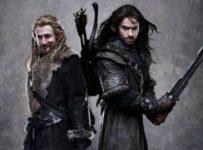 The Hobbit - Dwarves