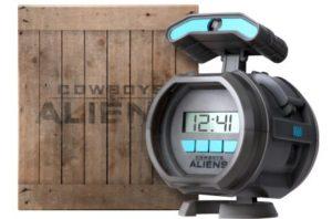 Cowboys and Aliens - Clock