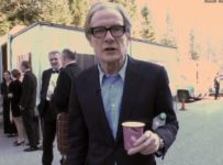 Chalet Girl - Bill Nighy