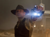 Daniel Craig in Cowboys and Aliens