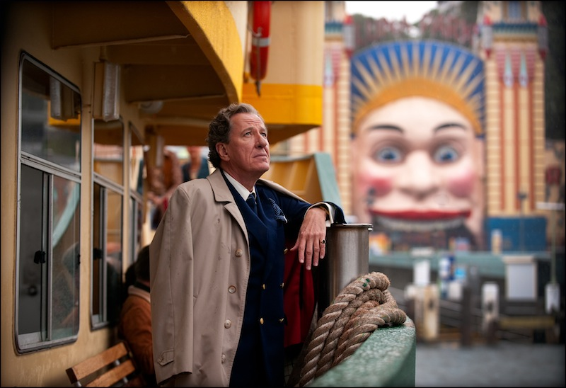 The Eye of the Storm - Geoffrey Rush
