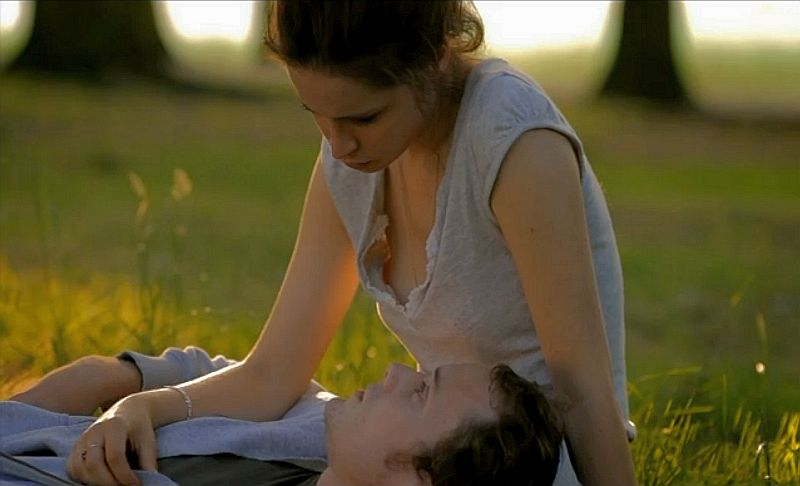 Like Crazy - Felicity Jones and Anton Yelchin