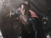 Man of Steel (Henry Cavill)