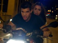 Taylor Lautner Abduction