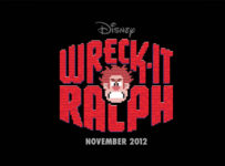 Wreck-It-Ralph Logo