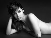Berenice Marlohe nude is the new Bond Girl