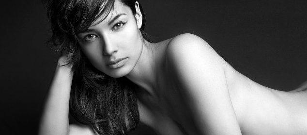 Berenice Marlohe nude is the new Bond Girl