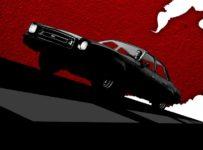 Drive Poster - Hopko Designs