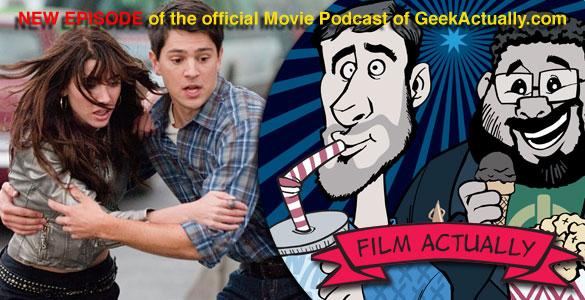 Film Actually - Episode 54