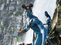 Avatar at Disney World