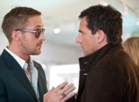 Crazy Stupid Love - Steve Carell and Ryan Gosling