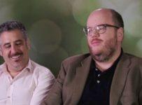 Glenn Ficarra and John Requa on 'Crazy Stupid Love'