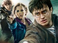 Harry Potter and the Deathly Hallows – Part 2 Blu-ray and DVD