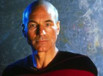 Star Trek : The Next Generation - Picard