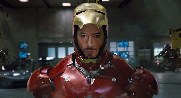 Robert Downey Jr will return in Iron Man 3