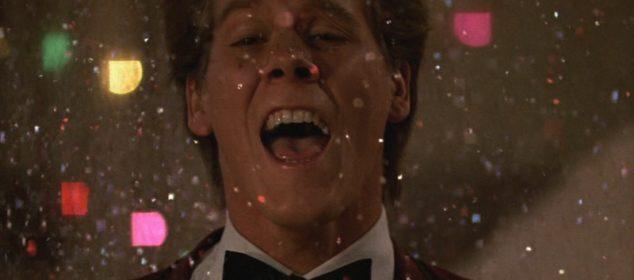 Footloose (1984) - Kevin Bacon