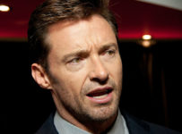Hugh Jackman on Real Steel, Sydney