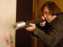 Javier Bardem is the villain in Bond 23