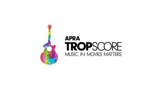 Tropscore Logo
