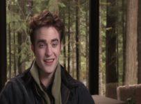 Twilight - Robert Pattinson