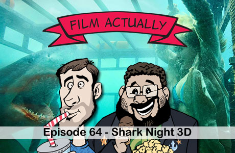 Film Actually - Ep64 Reel-Bits Banner