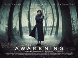 The Awakening 2011 Poster