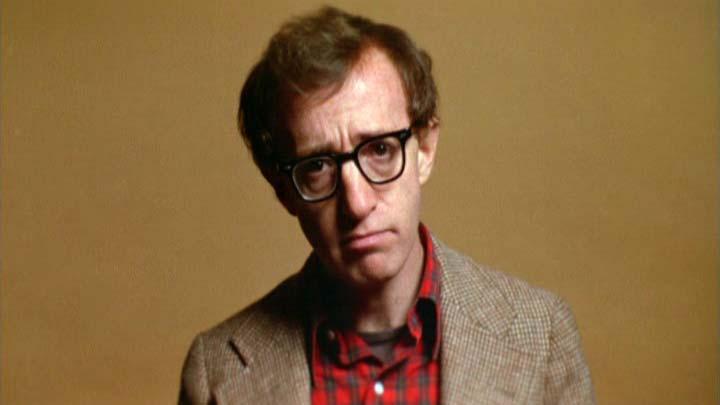 Woody Allen - Annie Hall