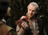 Anonymous - Rhys Ifans