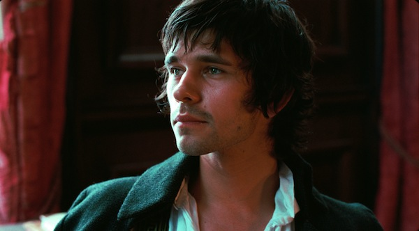 Ben Whishaw (Bright Star) to appear as Q in Skyfall