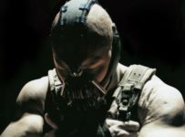 The Dark Knight Rises - Bane (Empire)