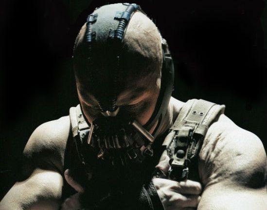 The Dark Knight Rises - Bane (Empire)