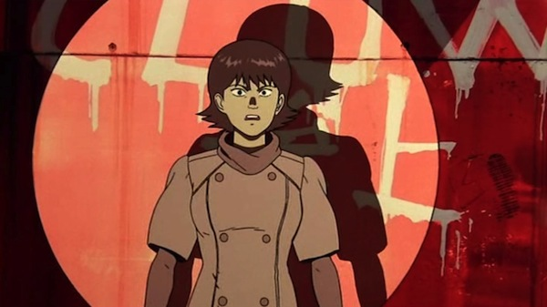 Kei in Akira