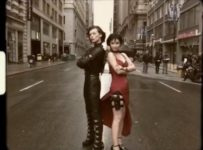 Resident Evil: Retribution - Alice and Ada